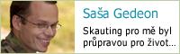 Saša Gedeon